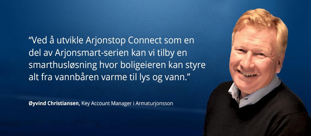 Ahlsell Armaturjonsson lanserer innovativ lekkasjesikring