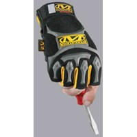 Hanske Fingerless Mechanix