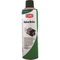 Rustbeskyttelse CRC 500 ML Zink Metall