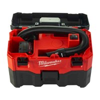 Støvsuger Milwaukee M18 VC2 Solo