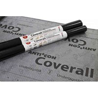 Undertak Anticon Coverall Diffusjonstett