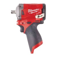 Muttertrekker Milwaukee M12 FIWF12-0 Solo