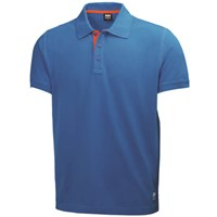 Pikèskjorte Helly Hansen Oxford 79025