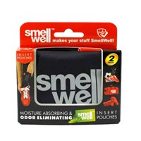 Absorbent SmellWell