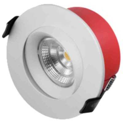 LED DL akse 7W 2700K PH