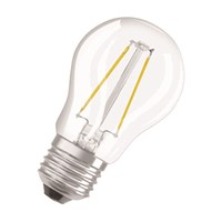 LED-Lampe Osram Retro CLP25 E27 CL