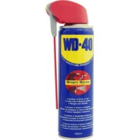 Universalolje WD-40 Multispray med Smart Straw