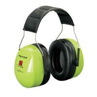 cd5bad4b8 Ahlsell - Hørselvern Kid grønn bøyle 3M Peltor - Hørselvern 3M ...