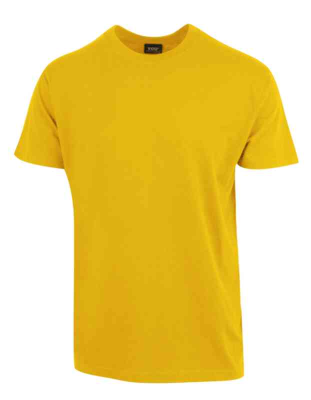 Ahlsell T skjorte YOU Classic Hvit str 5XL T skjorte YOU