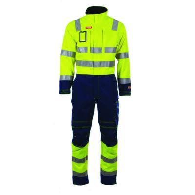 8d6bdbeb Ahlsell - Kj.dress FL El-line gul/mar 50 FL HV kl.3 ATX ARC ...