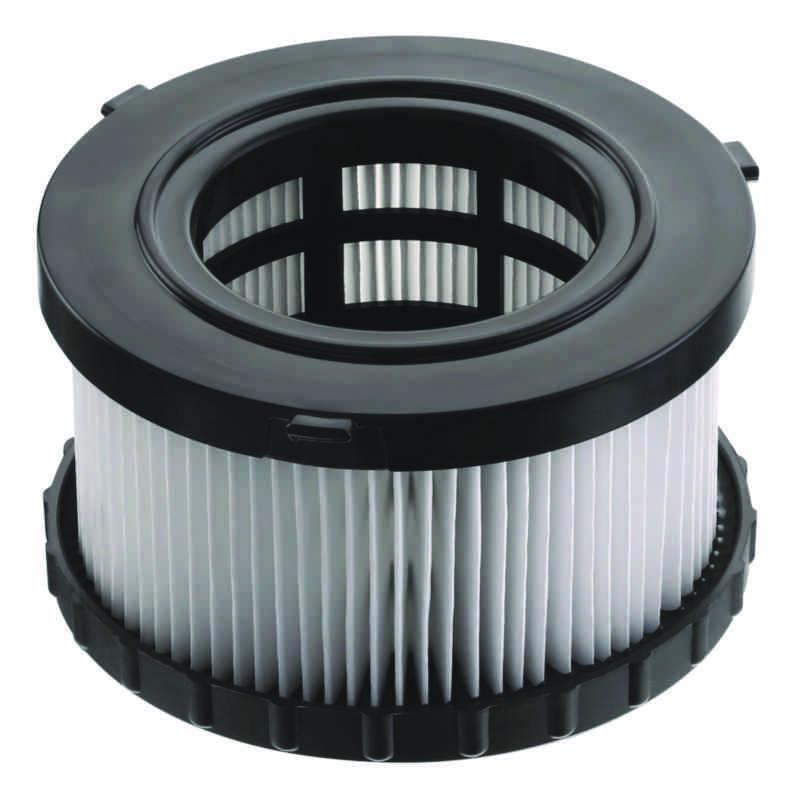 Ahlsell Filter f Støvsuger FV DCV586 Dewalt Filter f