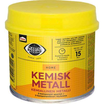 436ba1ab01e Ahlsell - Sparkel Plastic Padding Kjemisk Metall 180ml - Kjemisk ...