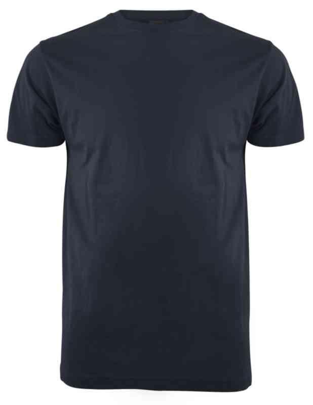 Ahlsell T skjorte Blue Rebel Antilope Asurblå str 4XL T
