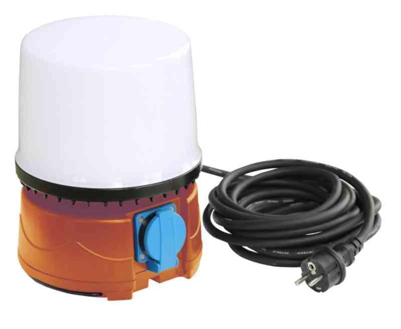 Ahlsell SatLine lampe 230V 30W LED A Collection LED